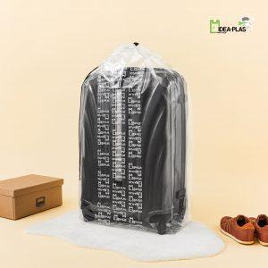 ถุงเก็บกระเป่าเดินทาง L IDEAPLAS
