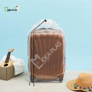 ถุงเก็บกระเป๋าเดินทาง M IDEAPLAS