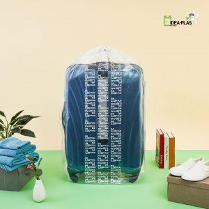 ถุงเก็บกระเป่าเดินทาง XL IDEAPLAS