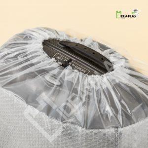 ถุงคลุมกระเป๋าเดินทาง (Bubble Bag) Size L